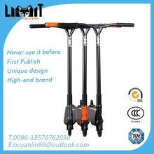 2014 new hot Cheap Stunted Bicycle Kick scooter Freestyle Stunt Pro Scooter