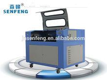 High Quality Product SF960 Art Craftwork Laser Engraving Machine / 900*600 mm Laser Engraver