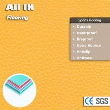 New Excellent Plastic sports flooring cheap floor ceramic