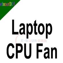 For Apple MacBook A1278 13.3inch Unibody CPU Fan Laptop Fan New ebour001