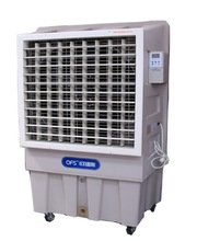 portable evaporative cooler/ portable air conditioning/ portable air conditioner