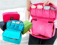 New Design Multifunction Underwear Organizer Bag Portable Bra Organizer Bags In Bag