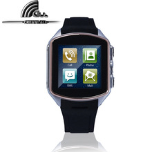 2014 Hot selling cheap smart watch,watch phone android wifi gps(C80)