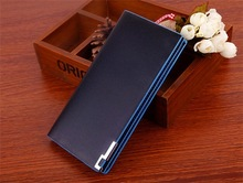 Wholesale New Hot Selling Wallet Bag For Man Leather Wallet