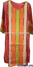 CC2132-7 newest design wholesale Turkish costume style African traditional batik dress riche,Georges kaftan Clothing