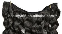 "Human Hair Extensions Brazilian Remy hair Deep Weave Hair 4Size 28"" 30"" 32"" 34"""