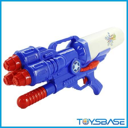 Haute pression air eau pistolet pistolet eau en plastique pistolet eau longue port e - Pistolet a eau longue portee ...