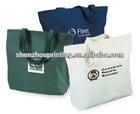 2014 Green Fashion reusable laminated pp non woven shopping bag