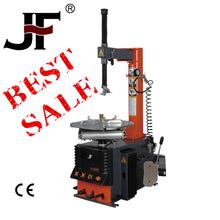 Long lasting automatic wheel mounting machine
