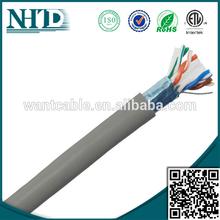 PVC ftp 24 port patch panel
