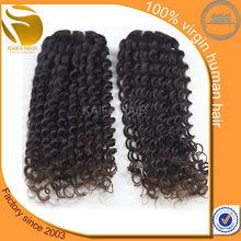 No Shedding 100 brazilian braiding hair curly 32 inch