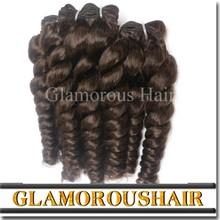 100% Malaysian Human Hair Deep Loose Wave The Most Popular Curly Malaysian Hair Weft