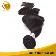 Made in vietnam products Virgin 5a Malaysian Hair