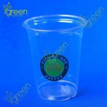 Shave Ice Flower Plastic Cups For Ice Cream/