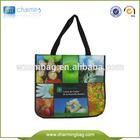 Hot Sale Photo Printing Large Laminated Non Woven Bag