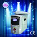 Nd Yag Laser tattoo removal machine T500 rejuvi tattoo removal