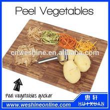 Kitchenware UNTRA SHARP wholesale Ultra Sharp Dual Julienne Peeler