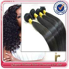 Different Textures 8-36 Inch Fresh Cut Virgin Chinese Hair