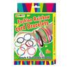 Fashion Rainbow Cord Bracelets