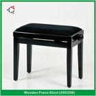 modern black piano bench piano stool piano chair