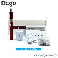 Kanger Emow Kit 1300mAh Kanger Emow wax vaporizer smoking device