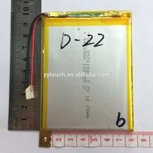 For Onda VI30W Deluxe Edition 4400mAh U9GT U9GTS U9GT4 3.7V tablet battery