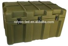 Factory directly wholesale Hard Plastic rotomolded laptop case