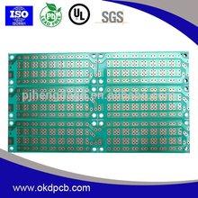 Modern Crazy Selling oem blind via fr4 printed circuit board