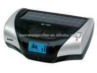 car air purifier freshener ionizer oxygen bar