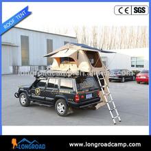 4x4 Sensu adventure mini off road camper
