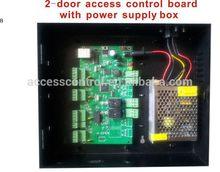 Designer best sell design rfid key fob access control card