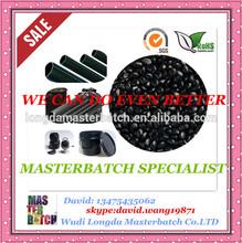 polypropylene pp black granules,black pellets/black masterbatch