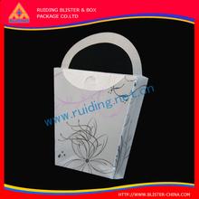 high material Custom mini bluetooth speaker box/plastic packaging bluetooth speaker box