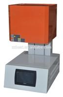1700 Touch Screen Dental Porcelain Oven