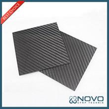SR/ OEM brand 2014 hot sale high quality carbon fiber sheet price