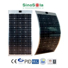 flexible solar panels marine ,perfect to use on yachat ,car,boat,snow mobile,golf-cart..etc