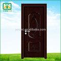 Preço promocional apartamento portas de madeira design ym-7007
