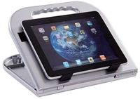 2014 Number one unique multifunctional adjustable stand for ipad 1 2 3 4 5