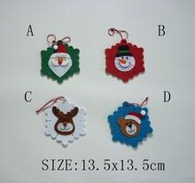 Wholesale Personalized Wholesale Christmas Ornaments