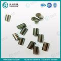 carboneto de tungstênio hastes com alta resistência ao desgaste