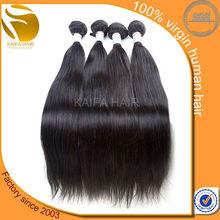 Fashion KAIFA indian hairstyles for silky hair black women