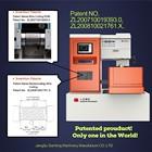 Patent product!DK77CB series Medium-speed CNC wire cutting machine price