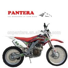 PT250-K5 2014 Chongqing Powerful Engine 250cc Dirt Bike 250cc Pocket Bike