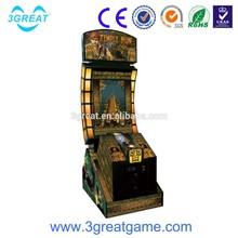 2014 hot sale arcade amusement ticket machine