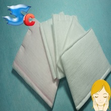 adhesive eye pad cotton bandage pad