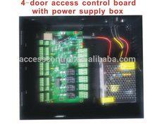 Updated discount fingerprint /pin /card access control