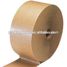 Kraft tape used in packing industry