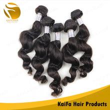 Virgin Brazilian Hair Wholesale For Reseller