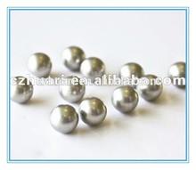 38mm solid aluminum balls
