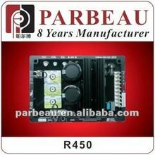 voltage regulator 240v AVR R450